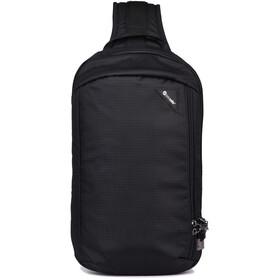 Pacsafe Vibe 325 Sling Pack jet black